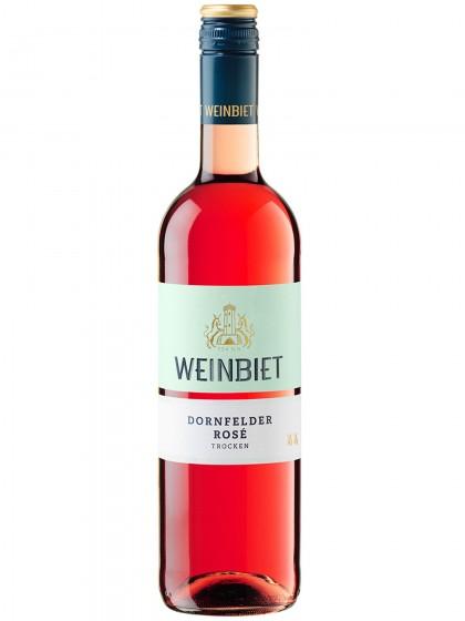 Weinbiet Manufaktur - Dornfelder Rosé trocken