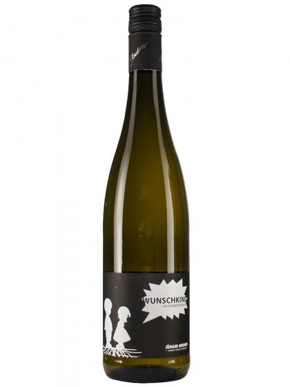 Chardonnay Spätlese - Andres