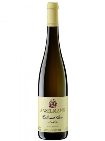 Cabernet Blanc Auslese - Anselmann -