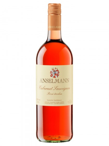 Cabernet Sauvignon Rosé trocken
