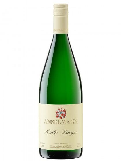 Müller Thurgau - Anselmann -