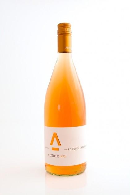 Portugieser Weißherbst lieblich - Arnold