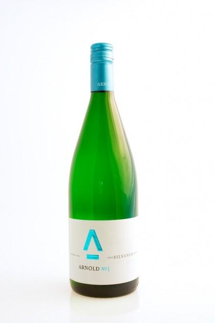 Silvaner Q.b.A. trocken - Arnold