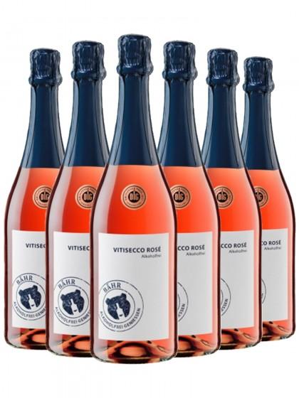 VITISECCO rosé - Bähr Pfalztraube