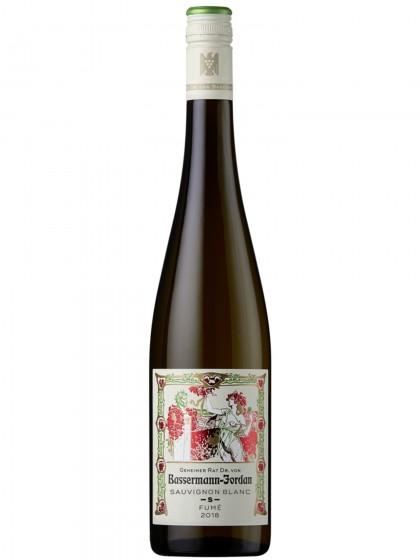 "Sauvignon Blanc ""S"" trocken - Bassermann Jordan -"