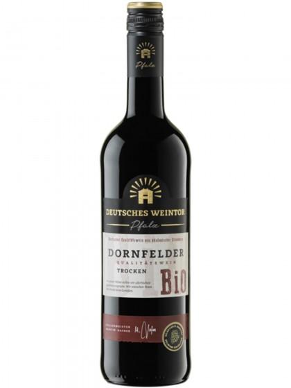 BIO Dornfelder - Deutsches Weintor