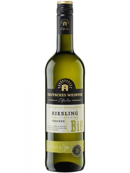 BIO Riesling - Deutsches Weintor