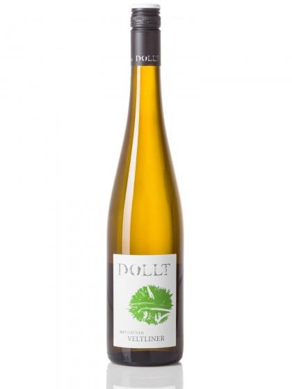 Grüner Veltliner trocken - Thomas Dollt -
