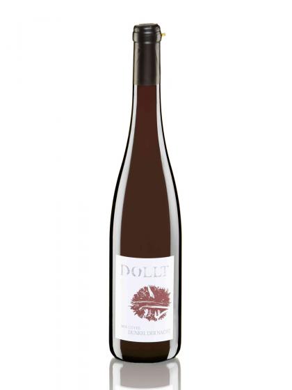 """Dollt Rotwein Cuvée """"Dunkel der Nacht"""" trocken"""