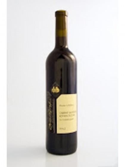 Cabernet Sauvignon trocken  - Graf -