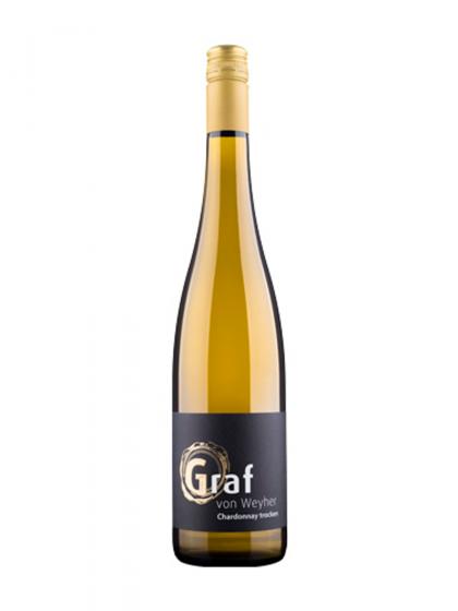 Chardonnay trocken Holzfass - Graf