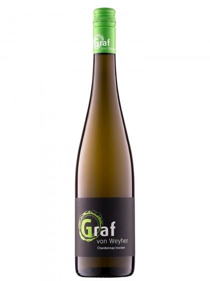 Chardonnay trocken - Graf -