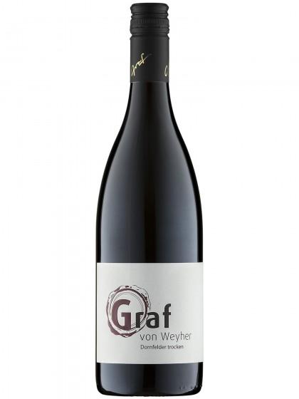 Dornfelder Rotwein trocken 0,75 - Graf