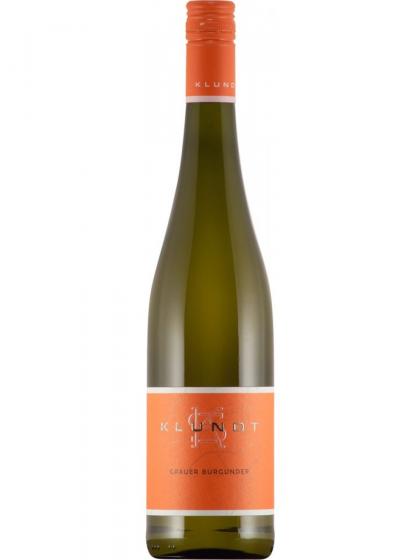 Grauer Burgunder Trocken - Weingut Klundt