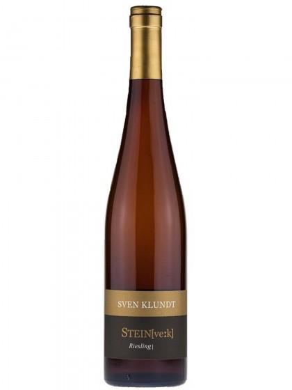 Hochborn Riesling trocken - Weingut Klundt
