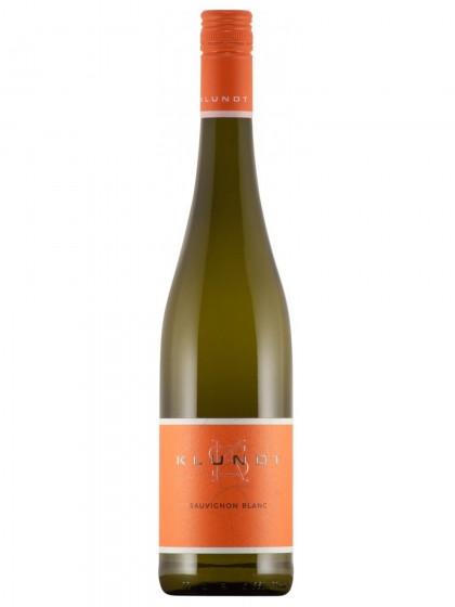 Sauvignon Blanc QbA Trocken - Weingut Klundt -