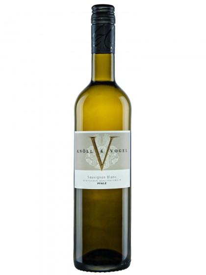 Sauvignon Blanc - Knöll & Vogel