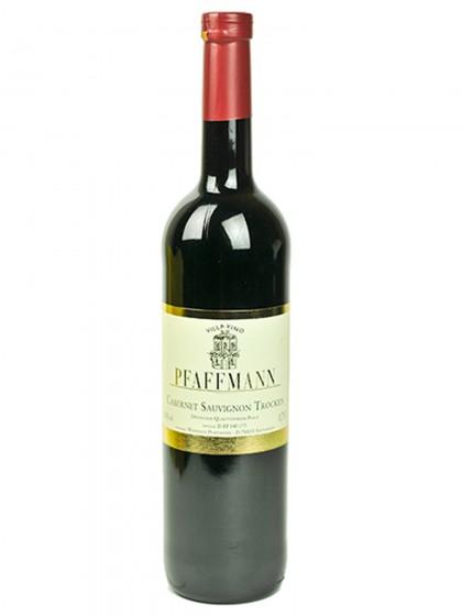 Cabernet Sauvignon trocken - Pfaffmann -