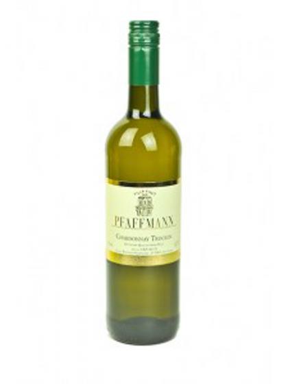 Chardonnay trocken - Pfaffmann