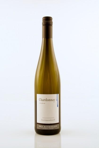 Rothmeier Chardonnay trocken