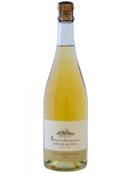 Pinot Blanc de Noirs Sekt, brut - Stiftsweingut Meyer