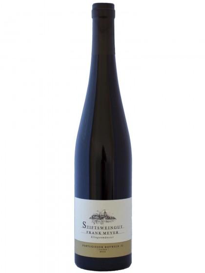 Portugieser Rotwein ›S‹ - Stiftsweingut Meyer