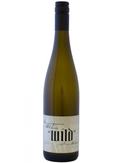 Sauvignon Blanc Wild - Stiftsweingut Meyer