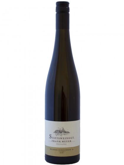 Weißer Burgunder ›S‹ - Stiftsweingut Meyer