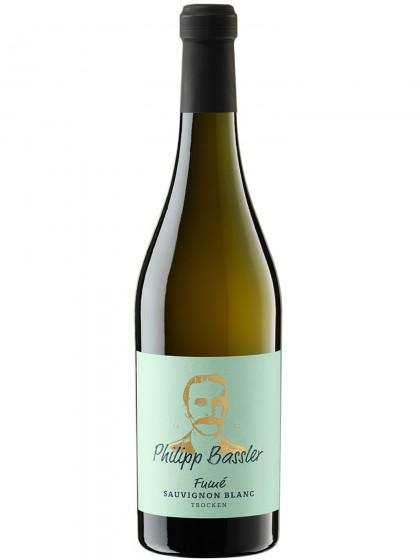 Fumé Sauvignon Blanc trocken - Philipp Bassler - Weinbiet