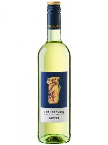 Rendezvous Rivaner trocken - Weinbiet