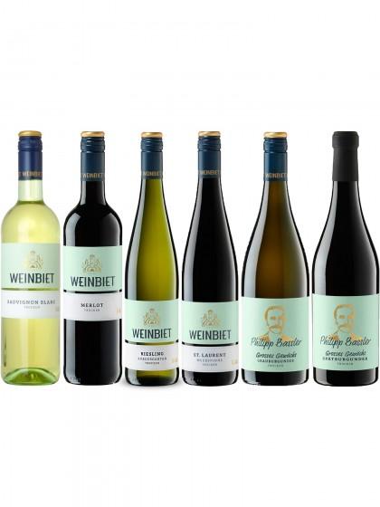 Weinbiet – Weine aus dem Herzen der Pfalz