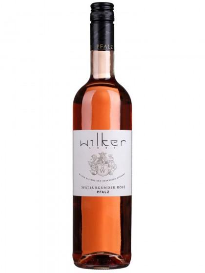 Spätburgunder Rosé trocken - Wilker