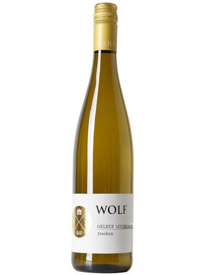Wolf Gelber Muskateller