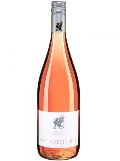 Portugieser Rosé mild - Forster Winzerverein