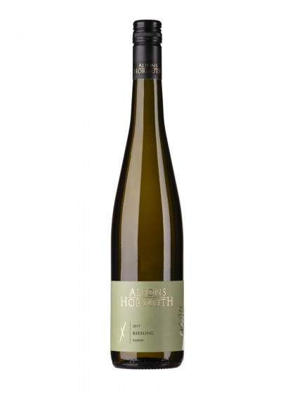 Riesling trocken EXPRESSION - Hormuth