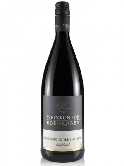 Acolon trocken - Weinbiet