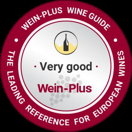 Wein Plus Siegel Wacholderberg Weißer Burgunder QbA Trocken - Weingut Klundt