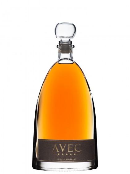 Winzerverein Deidesheim AVEC Pfälzer Weinbrand