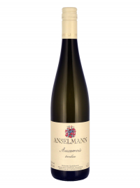 Auxerrois trocken - Anselmann -