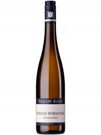 Weißer Burgunder Tradition - Philipp Kuhn