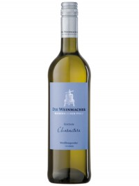 Weissburgunder trocken - Die Weinmacher