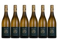 6 Flaschen Auxerrois trocken - Georg Siben