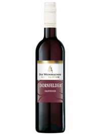 Dornfelder halbtrocken - Die Weinmacher