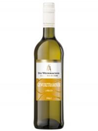 Gewürztraminer Qualitätswein Lieblich - Die Weinmacher