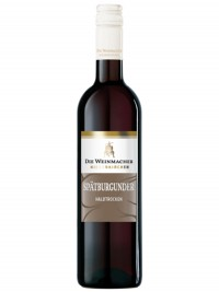 Spätburgunder halbtrocken - Die Weinmacher