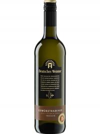 Gewürztraminer trocken - Deutsches Weintor -