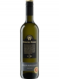 Grauer Burgunder trocken - Deutsches Weintor -
