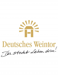 Weintor Secco rosé - Deutsches Weintor -