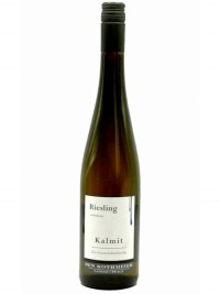 "Riesling trocken ""Kalmit"" - Rothmeier -"