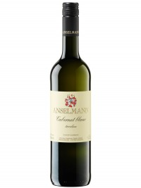 Cabernet Blanc - Anselmann -